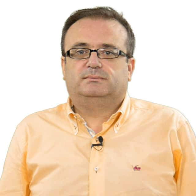 Antonio Rodríguez