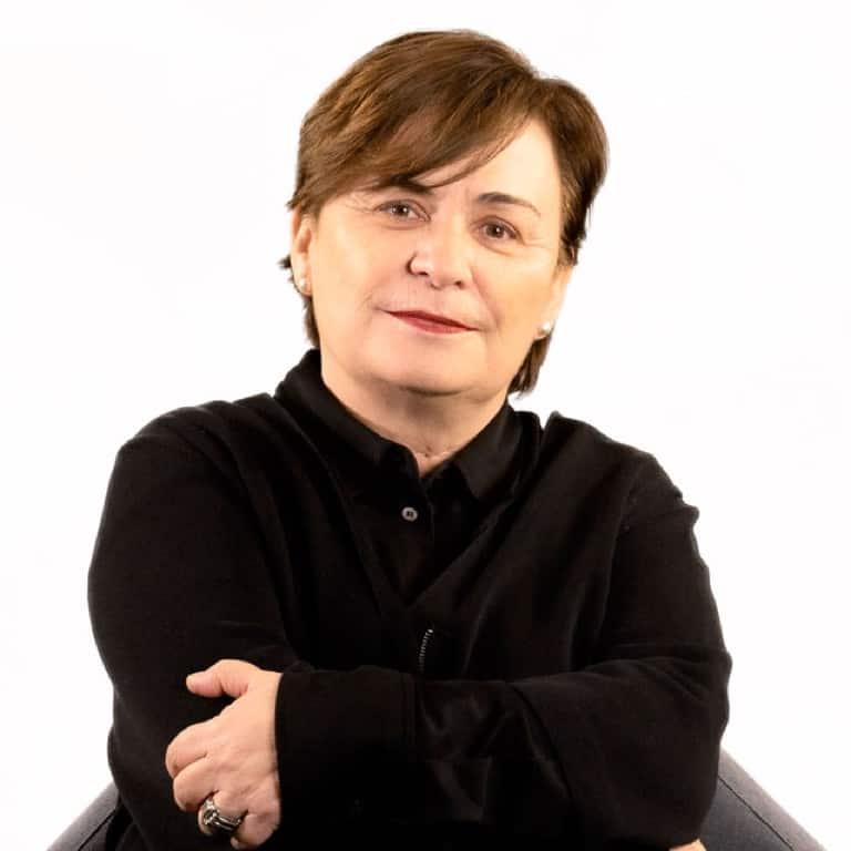 María José Calasanz