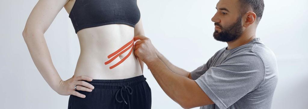 funciones de fisioterapeuta deportivo