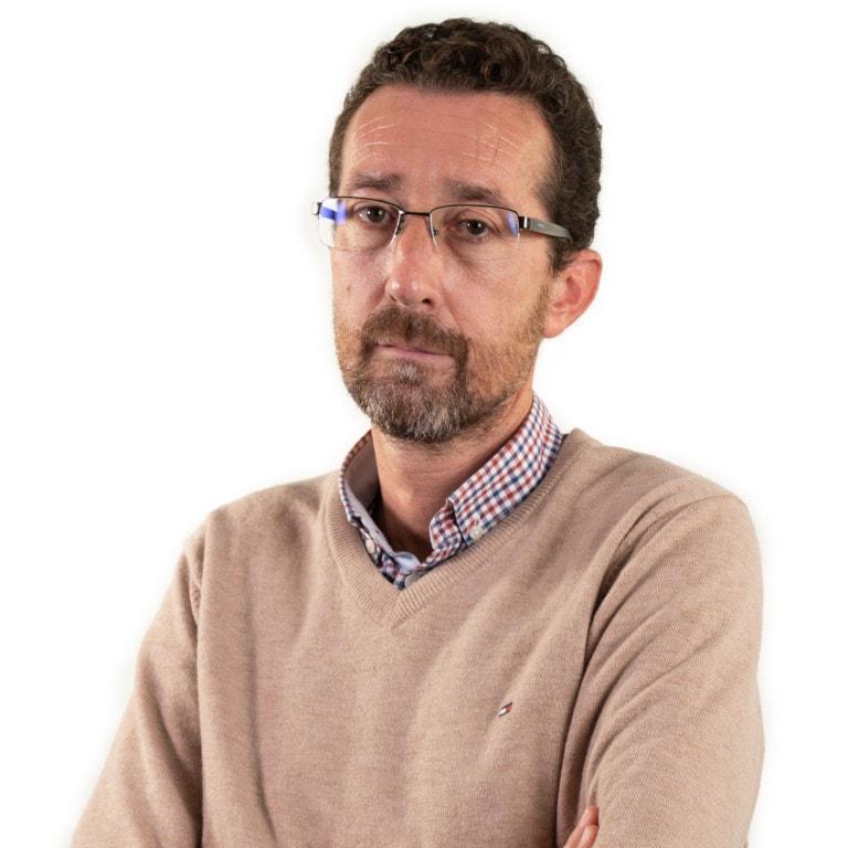 Moisés Pérez