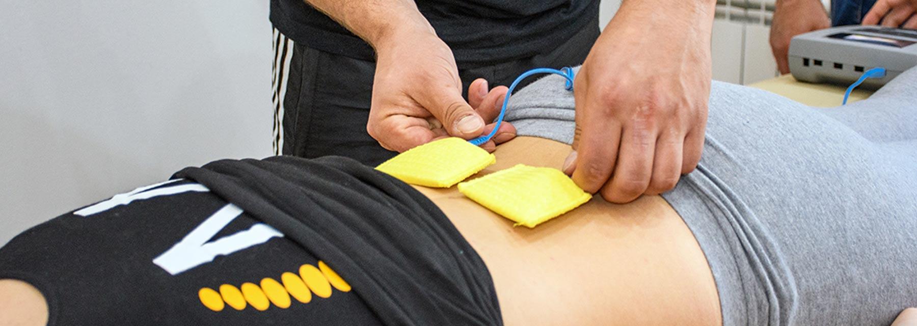 Máster en Fisioterapia Deportiva en Valencia